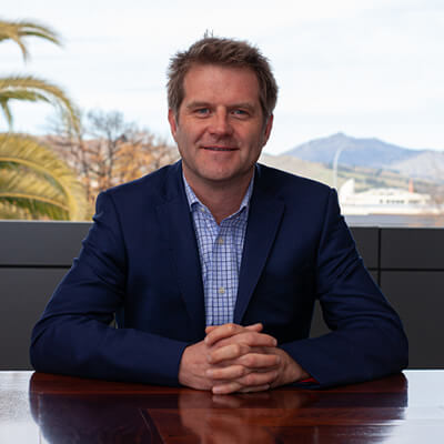 Hamish Matheson Is Director At Wallace Diack Chartered Accountants Ltd In Marlborough NZ