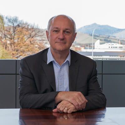 Tony De Reeper Is Director At Wallace Diack Chartered Accountants Ltd In Marlborough NZ