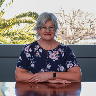 Janeen Hippolite Works At Wallace Diack Chartered Accountants Ltd In Marlborough NZ