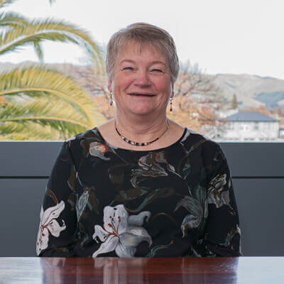 Beth Stewart Is Administration Manager At Wallace Diack Chartered Accountants Ltd In Marlborough NZ