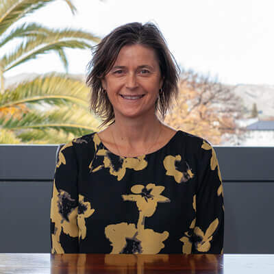 Michelle Gammie Catterick Is Manager At Wallace Diack Chartered Accountants Ltd In Marlborough NZ