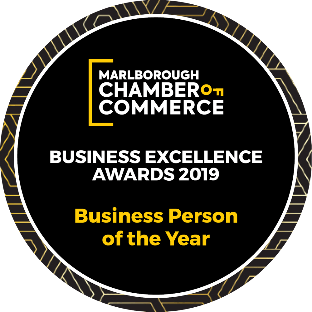 Business Person Of The Year Awards 2019 MCOC